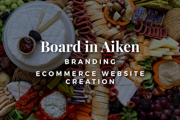 Board in Aiken