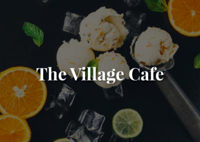 The Village Cafe